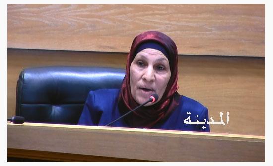 ملتقى البرلمانيات الاردنيات يبحث في عجلون تمكين المرأة في سوق العمل