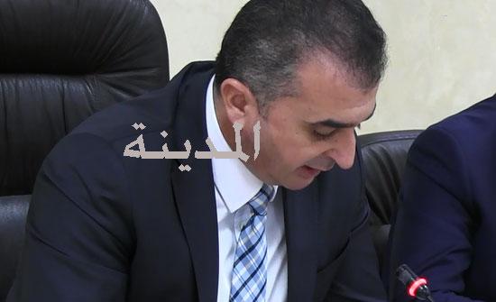بالفيديو : تسجيل لاجتماع لجنة الطاقة مع الخرابشة والحياري  حول سلطة المصادر الطبيعية