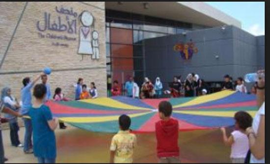 مهرجان علوم وفنون للأطفال السبت المقبل
