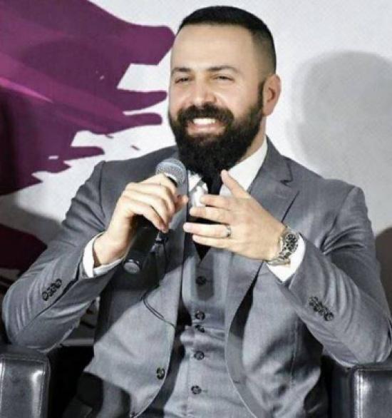 """بالفيديو - تيم حسن يشعل حماس الجمهور بمشاهد جديدة من """"الهيبة"""".. شاهدوه"""