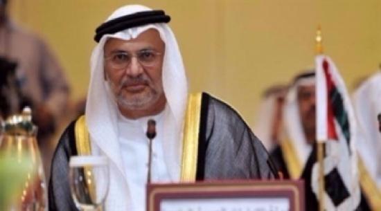 وزير إماراتي : عزلة قطر قد تستمر سنوات