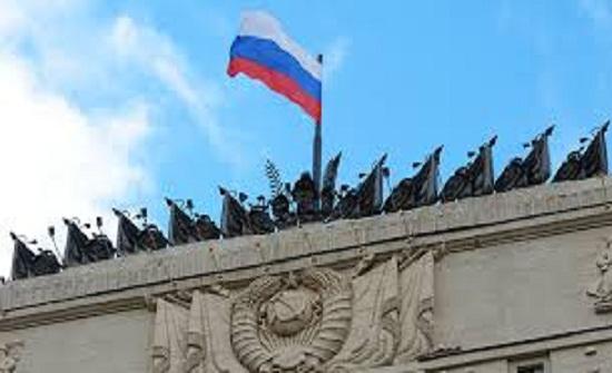 موسكو تعلن تصفية مسلحين هاجموا قواعدها في سوريا