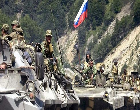الجيش الروسي يعلن رسمياً انسحاب جنوده من عفرين