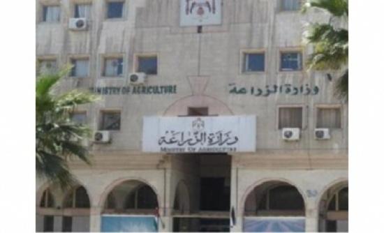 مناوشات بين وزير الزراعة ورئيس اتحاد مزارعي وادي الأردن