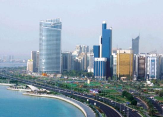 الأردنيون ثانيا بين المستثمرين في أبو ظبي