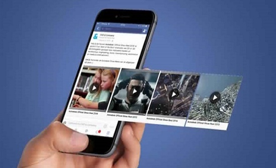 في 3 خطوات فقط.. وداعًا لمقاطع الفيديو الإجبارية على فيسبوك