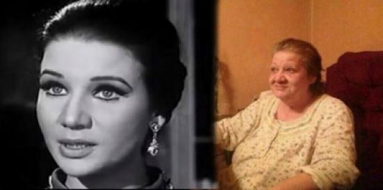 """الفنانة زبيدة ثروت : رفضت العلاج في أمريكا و""""نفسي أموت في مصر"""""""