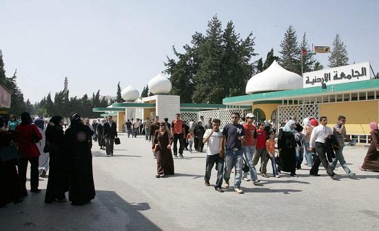 اختتام برنامج المسؤولية المجتمعية للشباب العربي