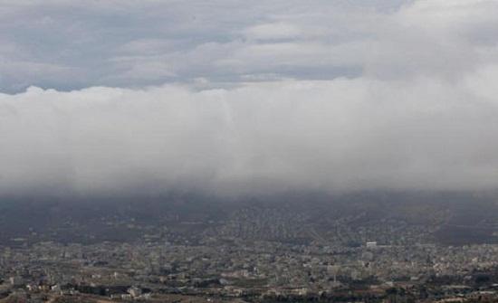 الأحد : انخفاض ملموس على الحرارة وتوقعات بتساقط الأمطار