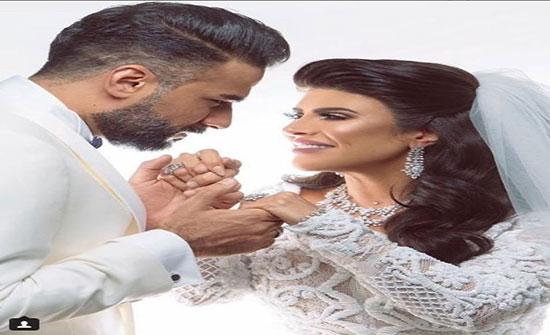 بالفيديو : غدير السبتي تكشف حقيقة طلاقها من أحمد الفردان.. فماذا قالت؟