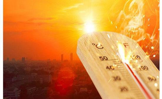 خبراء المناخ يحذرون من الارتفاع القياسي لدرجات الحرارة في أوروبا