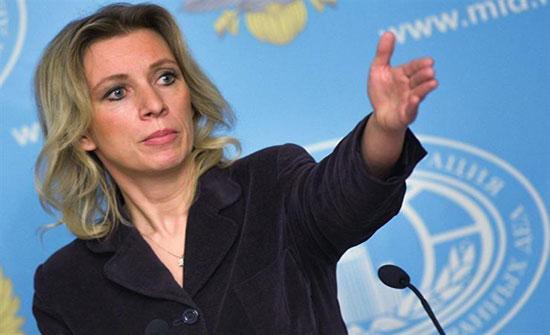 موسكو: واشنطن خسرت دبلوماسيا أمام روسيا