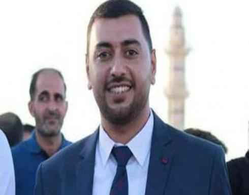 رئيس بلدية مؤاب ضمن 100شخصية عربية مؤثرة