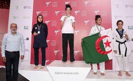 6 ميداليات أردنية في افتتاح بطولة الحسن للتايكوندو