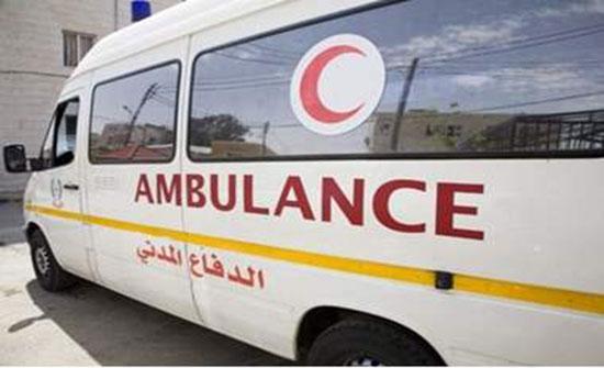 وفاتان و 10  إصابات في تصادم بين 3 مركبات بأبو علندة  وتدهور تريلا في العقبة