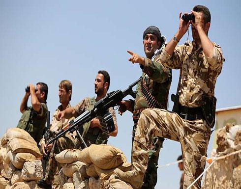 تركيا : تدريب أمريكا لقوة حدودية في سوريا تضم فصائل كردية غير مقبول