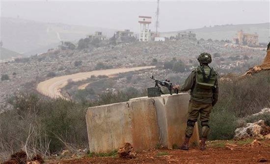 لبنان: مبعوث أمريكي يؤكد أن إسرائيل لا تسعى للتصعيد في مسألة الجدار