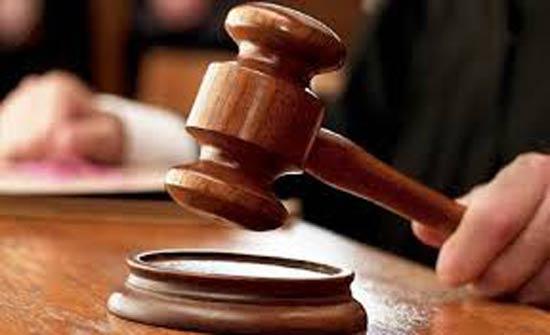 اسماء : تمديد انتداب 11 قاضيا .. واحالة اخرين على التقاعد