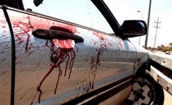 صافوط : وفاة عامل وطن متأثرا بإصابته جراء حادث دهس
