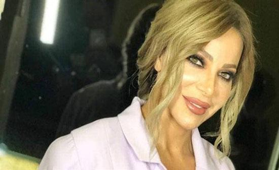 بالفيديو : شاهد سوزان نجم الدين ترقص على أغاني علاء زلزلي