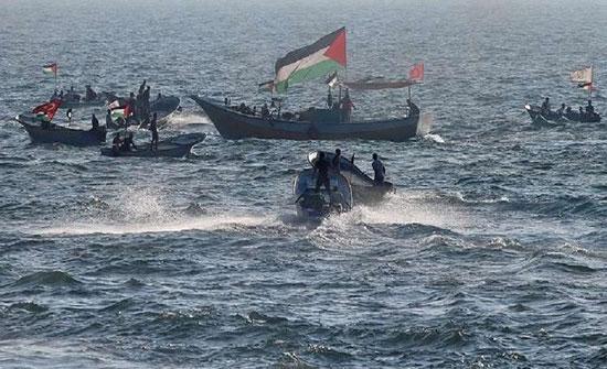 الجيش الإسرائيلي يفرض طوقا بحريا على غزة حتى إشعار آخر