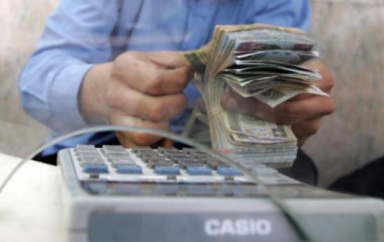 ارتفاع حوالات الأردنيين بالخارج %3.3