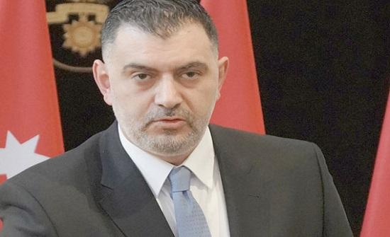 توضيح من وزارة العمل حول مشاجرة الصينيين والاردنيين