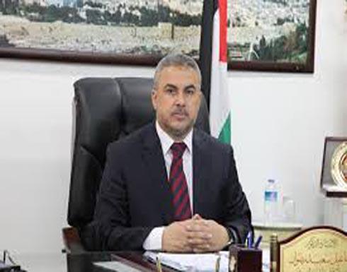 حماس: المصالحة مجمدة والاتصالات متوقفة