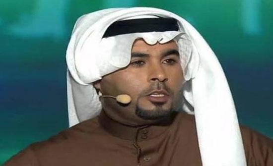 الشاعر الأردني صالح الصخري: مسابقة شاعر المليون تعيد الشعر النبطي إلى الواجهة