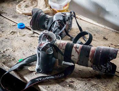 تقرير أردني :  51 واقعة انتهاك ضد الصحفيين العرب في أيلول