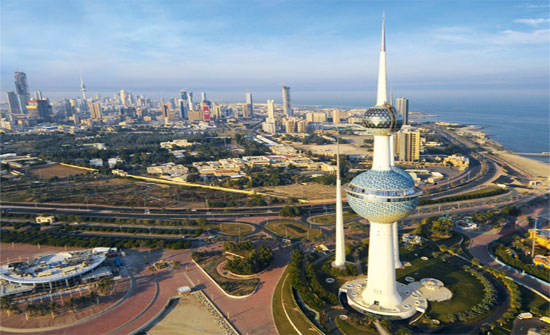 30 شركة اردنية تشارك في معرض الكويت الدولي