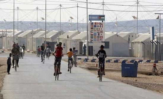 الأردن ينفي فتح باب استقبال طلبات العودة للاجئين السوريين