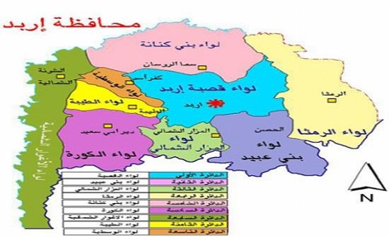 مواطنو غرب اربد يعرضون احتياجاتهم امام المجلس التنفيذي