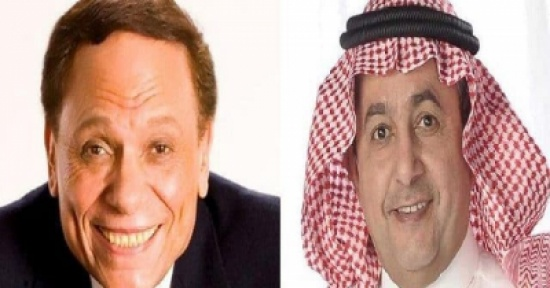 صحيفة مصرية: هل يطيح مسلسل عادل إمام الجديد برئيس التليفزيون داود الشريان؟