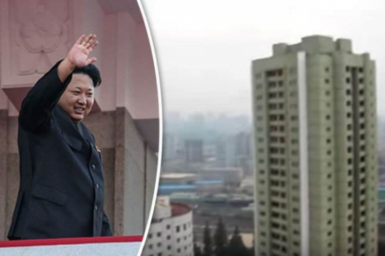 لغسيل الأدمغة .. أغنية غريبة يسمعها سكان عاصمة كوريا الشمالية كلّ صباح!