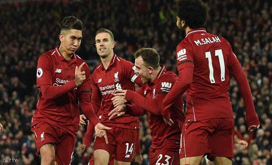 رسميا.. ليفربول من دون نجميه الأبرز أمام برشلونة