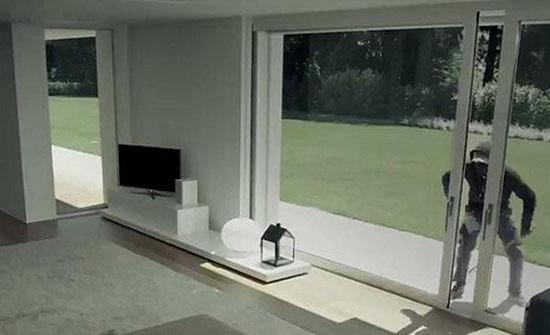 شاهد: ابتكار جهاز جديد لمنع السرقة يفاجىء اللصوص.. وهكذا يعمل