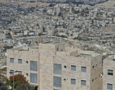 إسرائيل تسعى لفرض قوانينها بمستوطنات الضفة