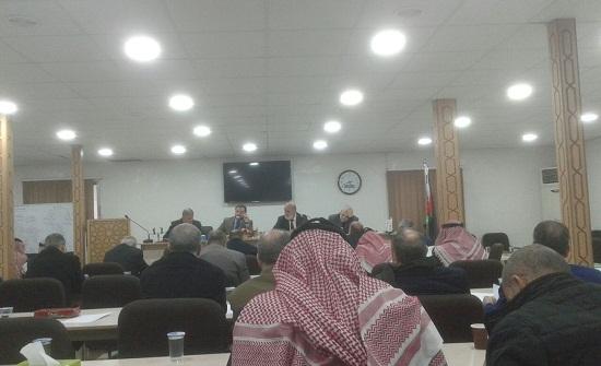 """""""شورى العمل الإسلامي"""" يستكمل إقرار تعديلات النظام الأساسي للحزب"""
