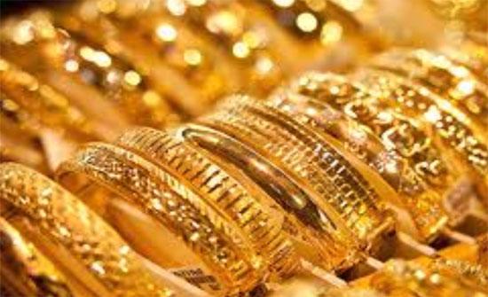 اقتراح برفع رسوم دمغة الذهب بدلا من زيادة الضريبة