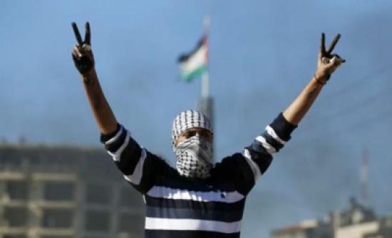 إصابة عشرات الفلسطينيين في مواجهات مع الاحتلال