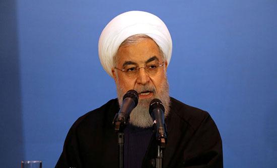 روحاني: تنتظرنا معركة شرسة ونستعد للأسوأ