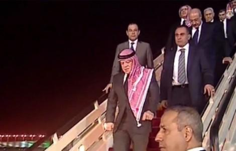 بالفيديو : ملخص نشاطات الملك في الفترة من 18-24 /1 /2015