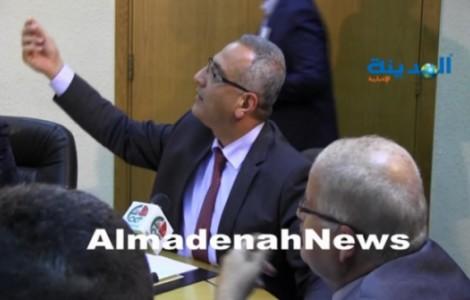 بالفيديو : نقاش ساخن مع وزير الصحة حول أنفلونزا الخنازير