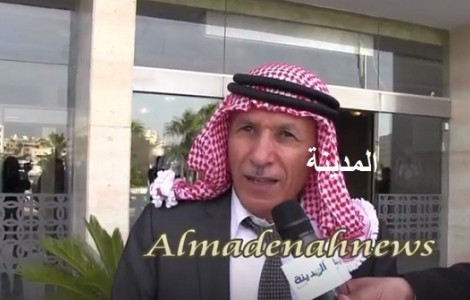 بالفيديو : شاهد فشل مقترح العرموطي  إلغاء إعفاء الملك من رسوم تسجيل الأراضي