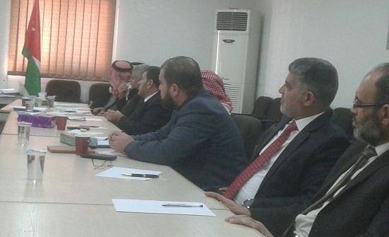 """ورشة عمل  في """"العمل الإسلامي""""  حول """" تطوير المهارات القيادية لأعضاء المجالس البلدية واللامركزية"""""""