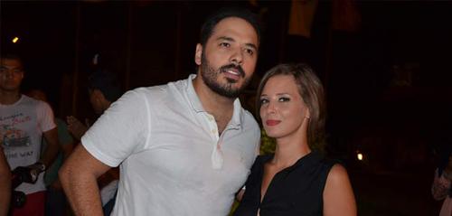 """""""باباراتزي"""" رامي عياش في السينمات من 16 ديسمبر"""