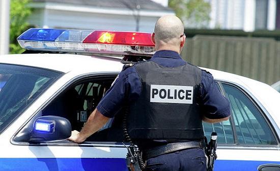 مسلح فيلادلفيا في قبضة الشرطة