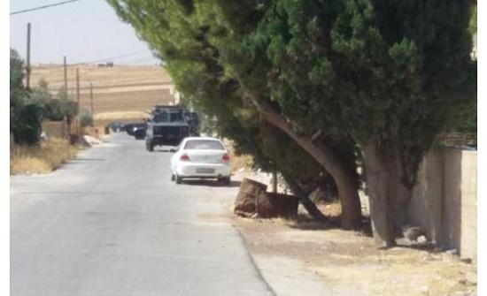 الكرك: جلوة لعشرات الأسر بعد جريمة قتل