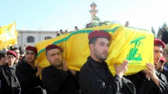 """ثوار سوريا يفتكون بـ 15 عنصرًا من """"حزب الله"""" في القصير"""